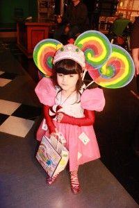 candyland costume