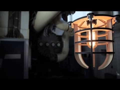 Hetlichtlab | No.20 Printlamp | Alle lampen | Verlichting |
