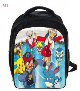 backpack preschool A18