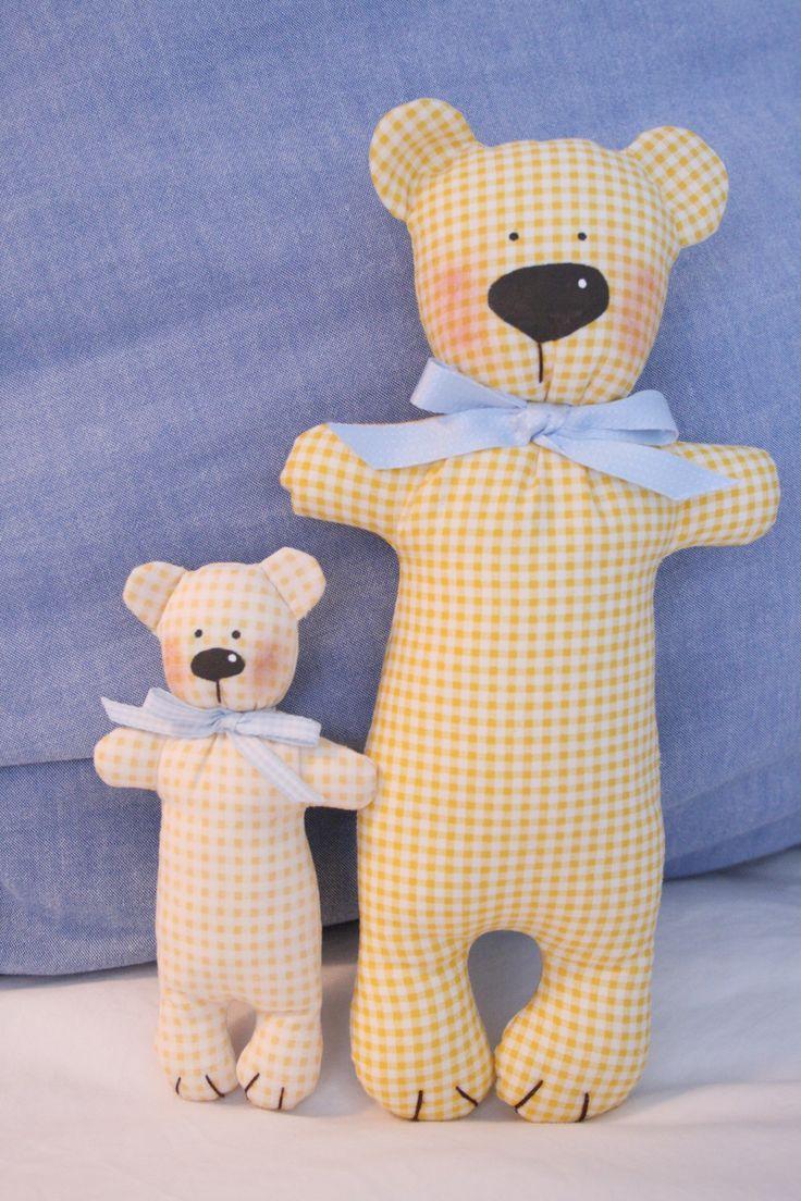 Tilda - Bears - by Pia Williams