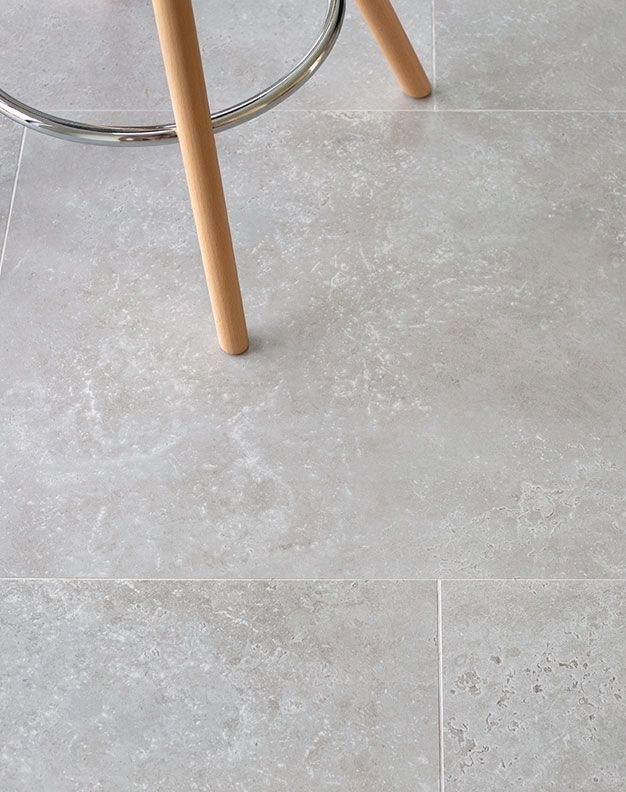 Dove Grey Porcelain Stone Tiles Available In For Floor Tiles Order Your Free Sample Of Dove G Grey Tile Kitchen Floor Stone Tile Flooring Stone Floor Bathroom