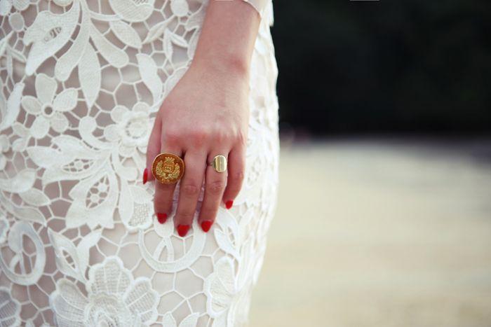 Stella McCartney and Andresco Jewelry