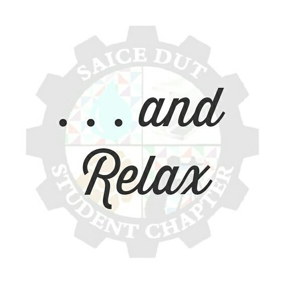 long weekend. I think some relaxing is in order. its been a long week for many, i know my student chapter is exhausted. RelaxedVibes guys. #QIIX #GoodVibes #Chilled #Vibes #Positivity #Relax #EasyDoesIt #WeDoIt #WeAlwaysRise #Powerful #Calm #SmellTheRoses #DUT #SAICE #StudentChapter
