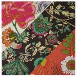 Tre pakker af covers vil tilføje farve og pep til den grundlæggende sorte farve. Du får her mulighed for at vælge mellem de 3 medfølgende covers i farverne Bold, paisley og Floral fra India samling.
