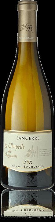 Sancerre Blanc - Henri Bourgeois - Wines of Sancerre - Pouilly-Fumé