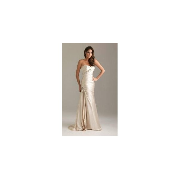 Mermaid Wedding Dresses Polyvore : Mermaid prom dresses uk trumpet gowns sexy