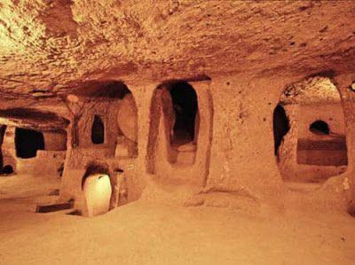 Los misteriosos túneles de 12.000 años que existen en Escocia y Turquía - http://www.infouno.cl/los-misteriosos-tuneles-de-12-000-anos-que-existen-en-escocia-y-turquia/