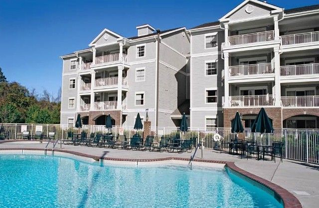 Wyndham Nashville 2 2 Bedroom Deluxe Villa Image 1 Rentals This Is Where I Now Have A
