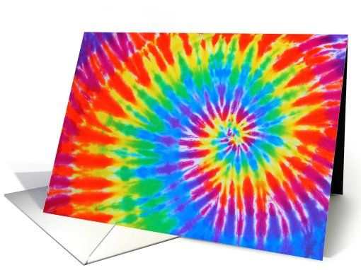 102 best greeting card universe images on pinterest tie dye groovy happy birthday card m4hsunfo