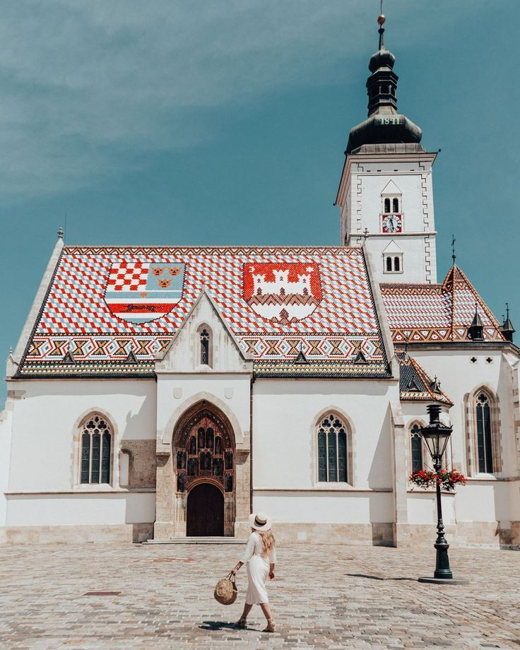 16 Best Things To Do In Zagreb Croatia Croatia Beach Zagreb Croatia Zagreb