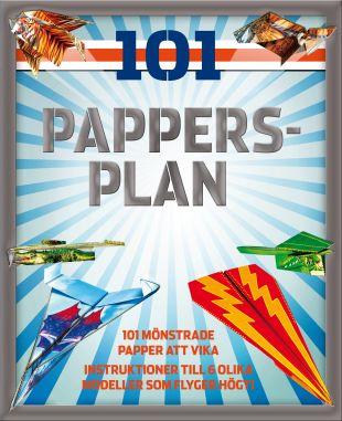 101 pappersplan