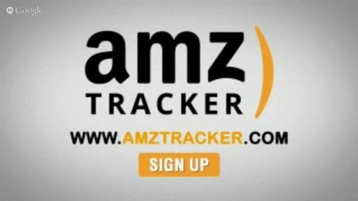 AMZ Tracker | http://0s4.com/r/AMZT | Quickly Improve Your Amazon Sales ...