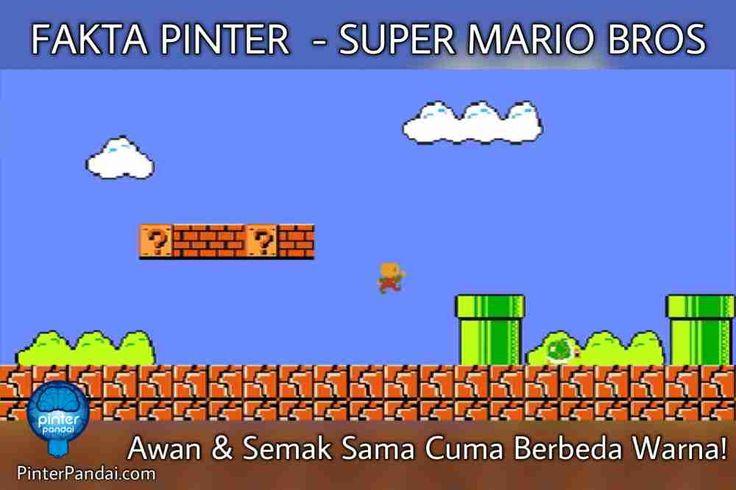 Super Mario Bros - Super Mario Bros adalah suatu permainan platform yang dikembangkan dan diterbitkan oleh Nintendo pada akhir 1985 untuk konsol
