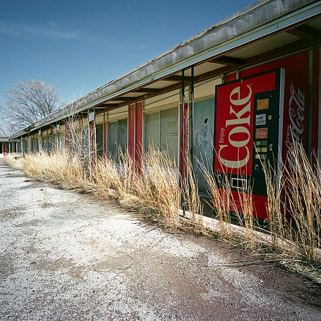 Abandoned Places Of Texas: 146 Best Images About Abandoned Resorts/Hotels/Motels On