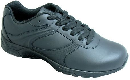 finest selection 1fb04 80224 Men s Genuine Grip Footwear Slip-Resistant Athletic Plain Toe Work Shoes