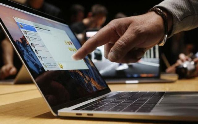 Mac Sales Help Apple Log Strong Quarter Growth In India The Company Generated An All Time Revenue Record For Macbook Pro Laptop Newest Macbook Pro Macbook Pro