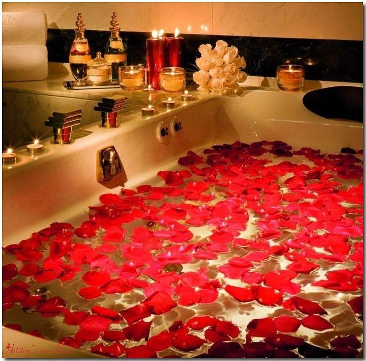 Bathroom Romance 308 best sets the mood images on pinterest | romantic ideas, gifts