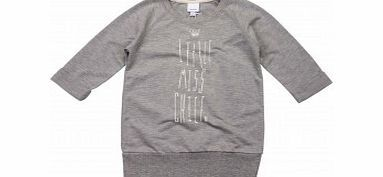 Bench Girls Grey Sweatshirt Dress L12/E1 65% polyester35% elastaneMachine wash at 30L12/E1 http://www.comparestoreprices.co.uk/kids-clothes--girls/bench-girls-grey-sweatshirt-dress-l12-e1.asp