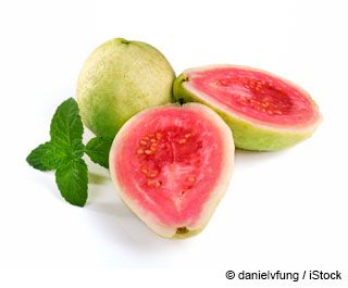 Guava Nutrition Facts