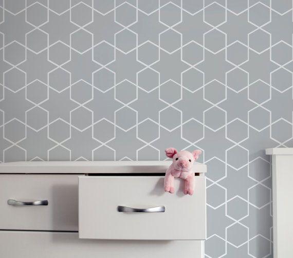 Phillip Jeffries Simply Seamless Wallpaper: 25+ Best Ideas About Moroccan Wallpaper On Pinterest