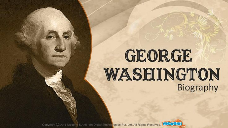 george washingtons role in american revolution essay John washington, george's great-grandfather, reached the new world in 1657,   convinced the french that the revolution was winnable for the americans.