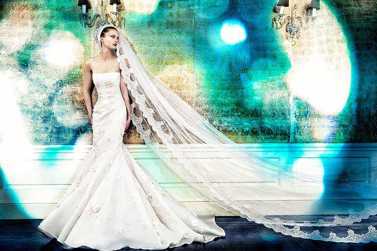 BRIDAL | Celia Kritharioti