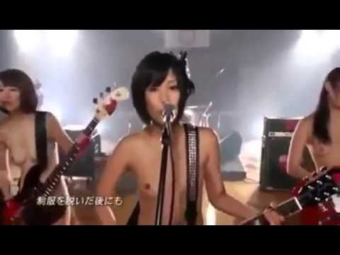 Nude concert photo