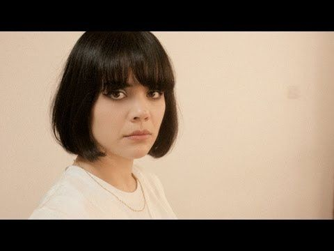 BAT FOR LASHES, LAURA: from the haunted man, 2012.