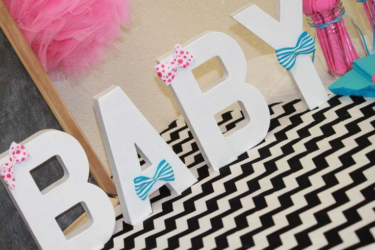 Bow Ties or Bows, Soon We Will Know | CatchMyParty.com