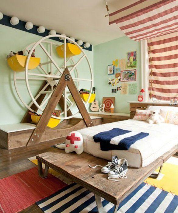 63 best HOME : KIDS ROOM IDEAS images on Pinterest | Child room ...