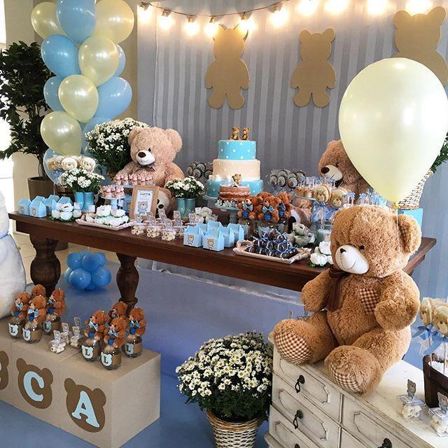 Vontade de postar todas as fotos  @alinegoficial que o Lucca venha com muita saúde!!  balões @lollipop_meier um show à parte sempre!!