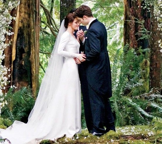 Breaking-Dawn-wedding_Bella&Edward