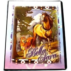 1- Bella Sara Horses Trading Card Game ... - Walmart.com