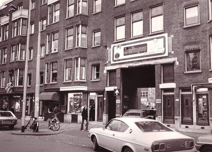 1980 Oudedijk bij Den Toom