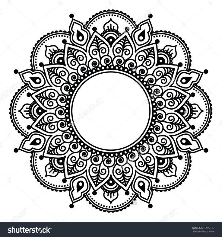 symbols mehndi - Pesquisa Google