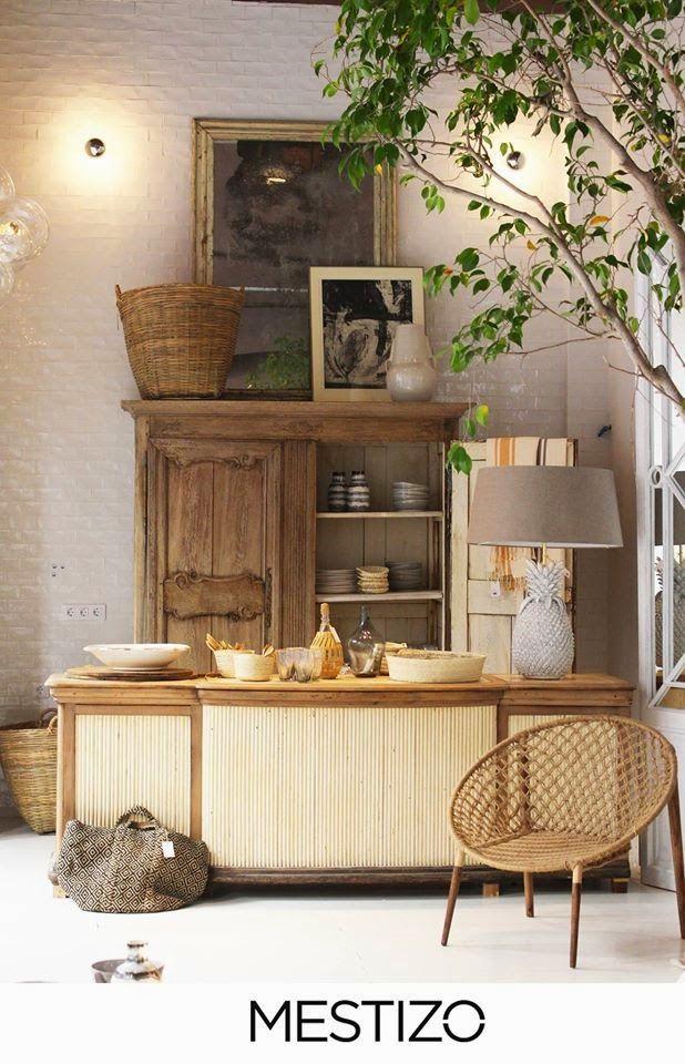 mestizo contemporary store - Buscar con Google