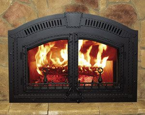 View the Napoleon NZ6000 High Country EPA Zero Clearance Wood Burning Fireplace at Build.com.