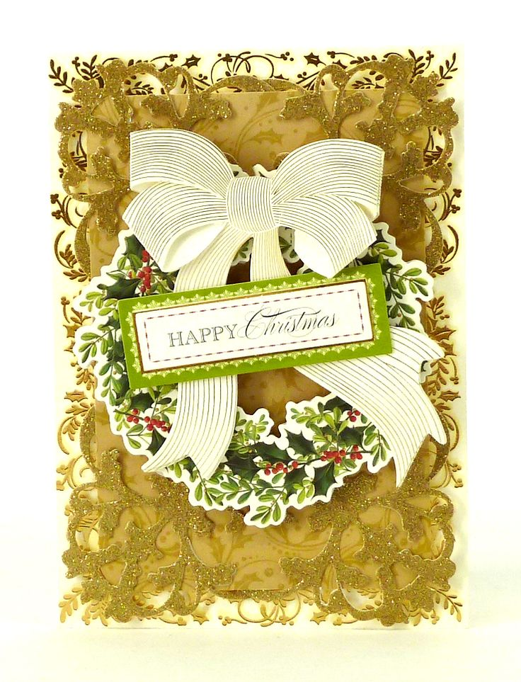 130 Best Holiday Card Kits Images On Pinterest Anna