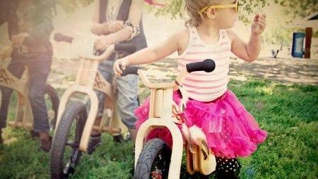 Las bicicletas sin pedales de Early Rider están especialmente indicadas para desarrollar habilidades como el equilibrio en los niños y la estabilidad sobre la bicicleta, sin ningún tipo de peligro.
