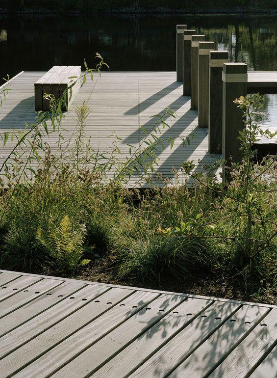 Sandgrund Park | Karlstad Sweden | Thorbjörn Andersson with Sweco Architects