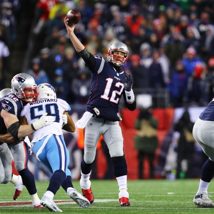 NFL Playoff Schedule 2018: Live-Stream Guide, Expert Picks and TV Info