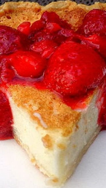Old German Cream Pie Recipe ~ I found this one in the Recipe Lion Recipe Collection. It is for an old German cream pie that uses just 5 ingredients, and, I'm happy to report, that it is delicious ...