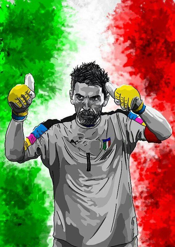 Gianluigi Buffon - Juventus FC