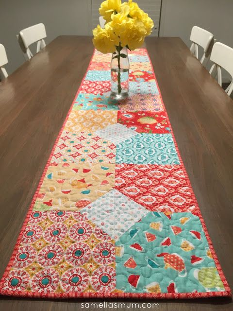 http://www.sameliasmum.com/2016/01/layers-of-charm-table-runner.html?utm_source=feedburner
