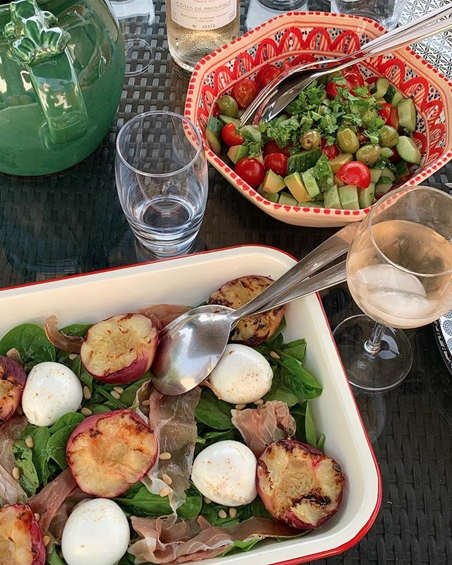 Les salades - Geoffroy Pautz