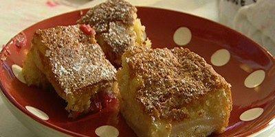 Dutch Apple Cake Recipe - LifeStyle FOOD
