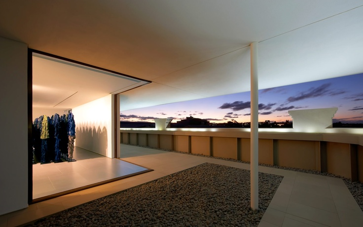 17 best images about interior lighting cultural buidings - Interior smart lighting ...