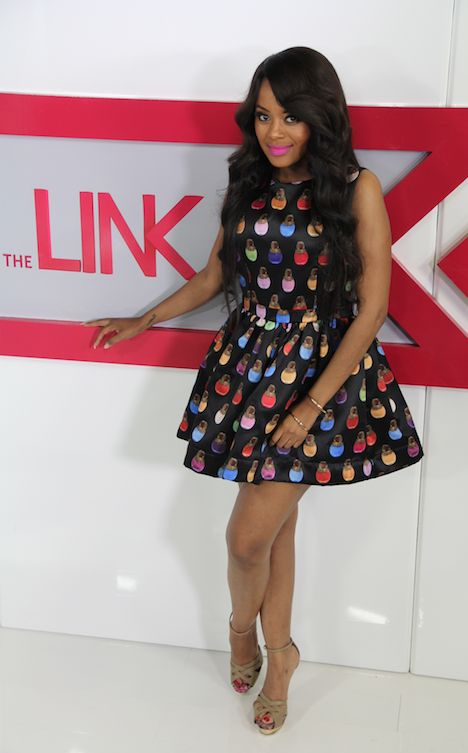 Lerato's fashion picks