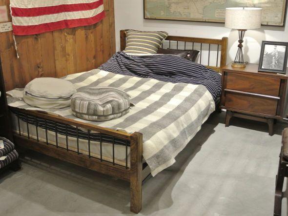 ACME Furniture GRAND VIEW BED / アクメファニチャー グランドビューベッド(ダブルベッド/クイーンベッド)_7