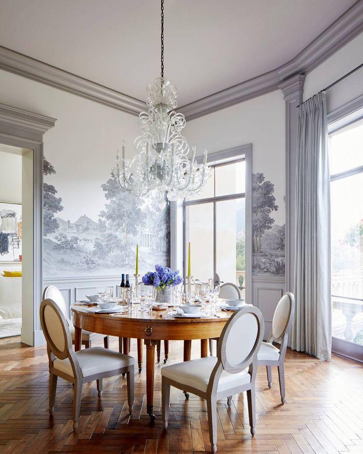Best 25 veranda magazine ideas on pinterest the veranda windsor smith and house of windsor - Veranda dining rooms ...